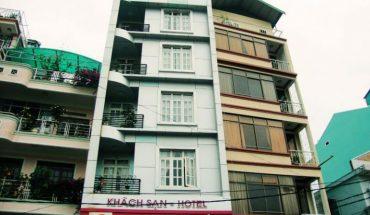 Khách sạn Nhật Tấn Đà LạtKhách sạn Nhật Tấn Đà Lạt