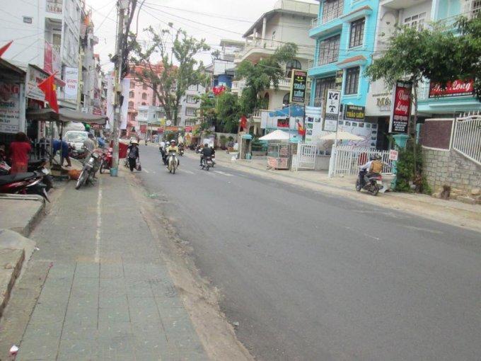 Nhà Nghỉ Đà Lạt đường Bùi Thị Xuân
