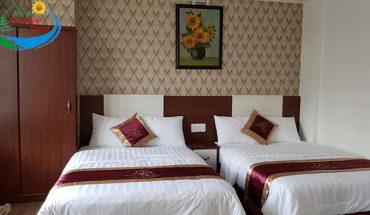Bản Đồ Chỉ Dẫn Đường Đến Khách Sạn Luxury Đà Lạt