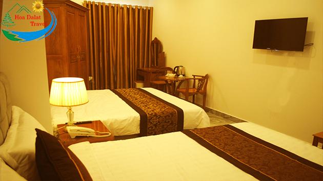 Khách sạn My Ty Đà Lạt