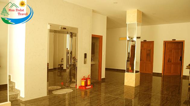 Số Điện Thoại Khách sạn My Ty Đà Lạt