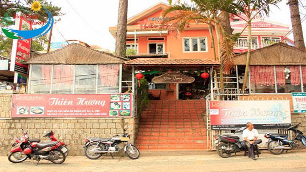Đặt Phòng Khách Sạn Đà Lạt Đường Bùi Thị Xuân