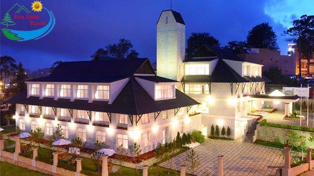 Số Điện Thoại Khách Sạn Đà Lạt Đường Phan Bội Châu