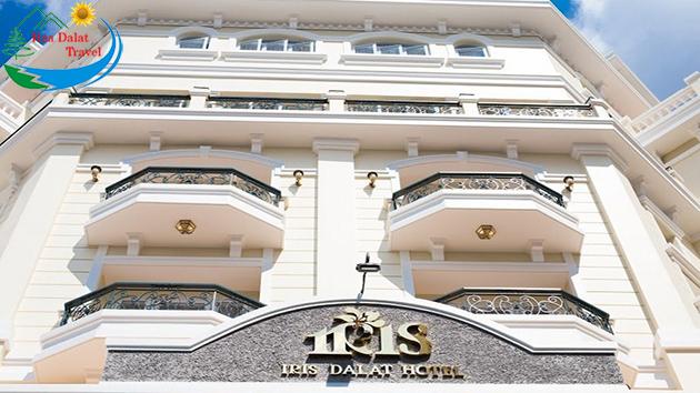 Số Điện Thoại Khách Sạn Đà Lạt Đường Phan Như Thạch