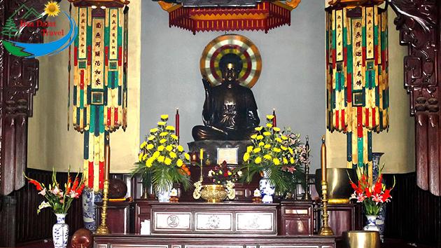 Số Điện Thoại Tour Chùa Linh Sơn Đà Lạt