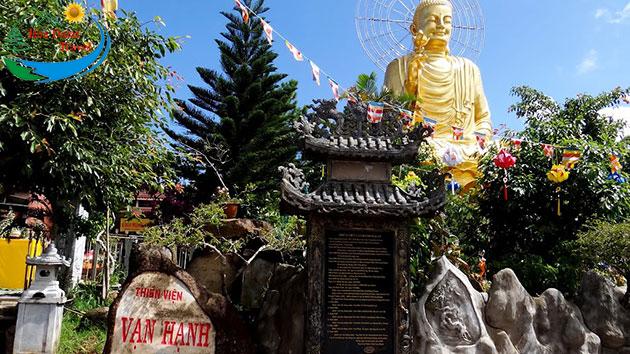 Thiền Viện Vạn Hạnh