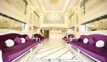Khách Sạn Kim Hòa 2 Đà Lạt Tuyển Dụng