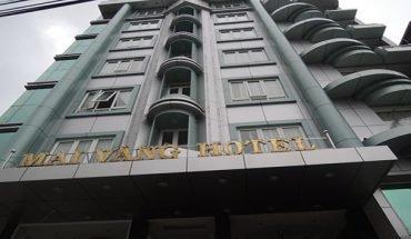 Khách Sạn Mai Vàng Đà Lạt Tuyển Dụng