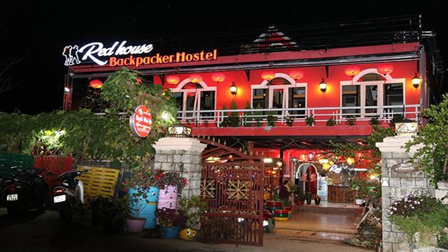Khách Sạn Ngôi Nhà Đỏ Đà Lạt Tuyển Dụng