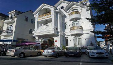 Sugar Land Villa Hotel Đà Lạt Tuyển Dụng